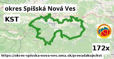 ilustračný obrázok k KST, okres Spišská Nová Ves