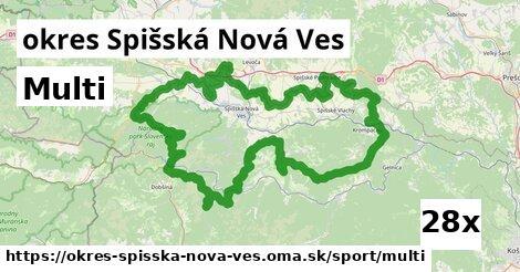 ilustračný obrázok k Multi, okres Spišská Nová Ves