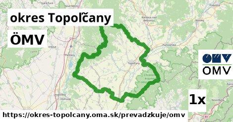 ilustračný obrázok k ÖMV, okres Topoľčany