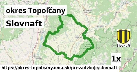 ilustračný obrázok k Slovnaft, okres Topoľčany