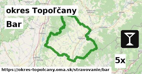 Bar, okres Topoľčany