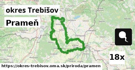 ilustračný obrázok k Prameň, okres Trebišov