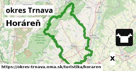 ilustračný obrázok k Horáreň, okres Trnava