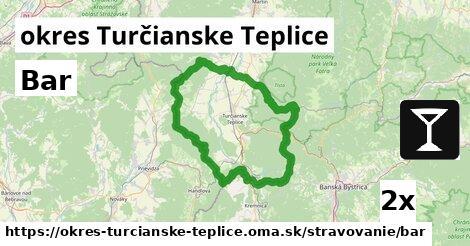 ilustračný obrázok k Bar, okres Turčianske Teplice