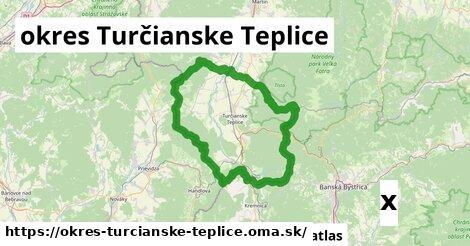 ilustračný obrázok k Strom, okres Turčianske Teplice