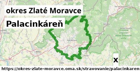 ilustračný obrázok k Palacinkáreň, okres Zlaté Moravce