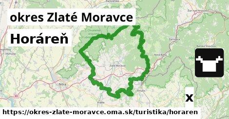 ilustračný obrázok k Horáreň, okres Zlaté Moravce