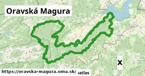 ilustračný obrázok k Strom, Oravská Magura