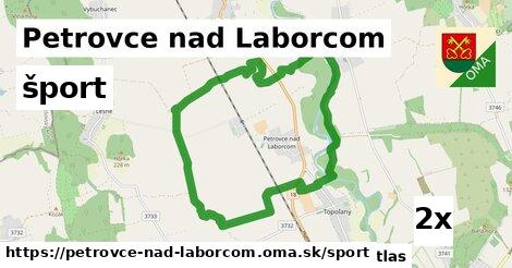 šport v Petrovce nad Laborcom