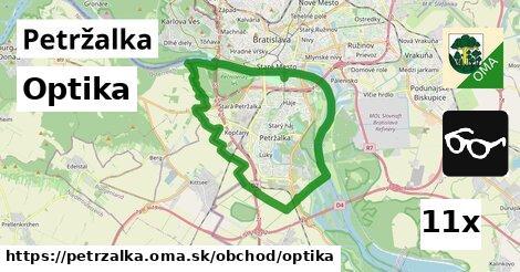 a870b48d2 Optika, Petržalka - oma.sk