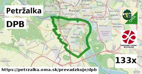 DPB v Petržalka