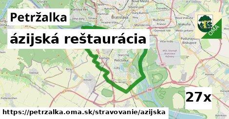 ilustračný obrázok k ázijská reštaurácia, Petržalka