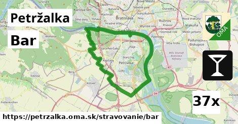 ilustračný obrázok k Bar, Petržalka