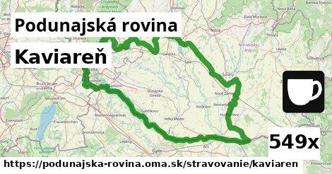 ilustračný obrázok k Kaviareň, Podunajská rovina