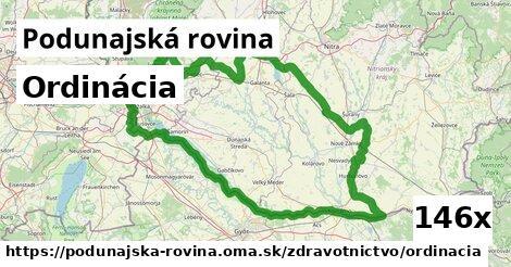 ilustračný obrázok k Ordinácia, Podunajská rovina