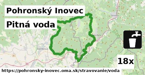 ilustračný obrázok k Pitná voda, Pohronský Inovec