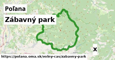 ilustračný obrázok k Zábavný park, Poľana