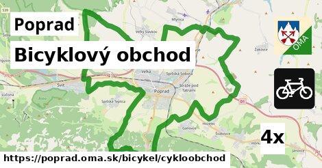 Bicyklový obchod, Poprad