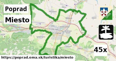 ilustračný obrázok k Miesto, Poprad