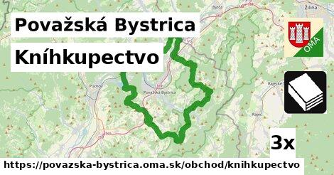 Kníhkupectvo, Považská Bystrica