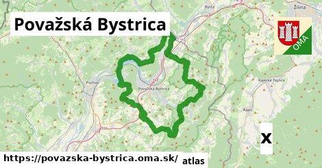 strom v Považská Bystrica
