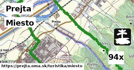 miesto v Prejta