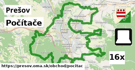 ilustračný obrázok k Počítače, Prešov