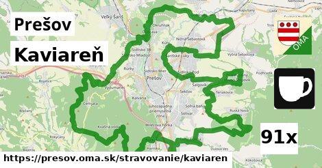 ilustračný obrázok k Kaviareň, Prešov