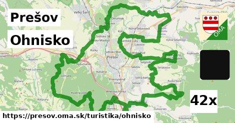 ilustračný obrázok k Ohnisko, Prešov