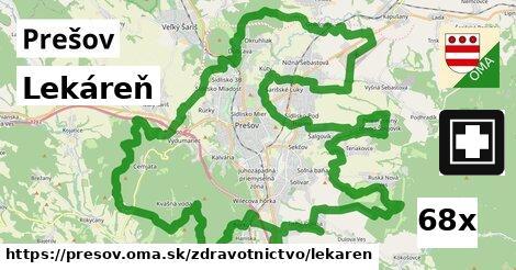 ilustračný obrázok k Lekáreň, Prešov
