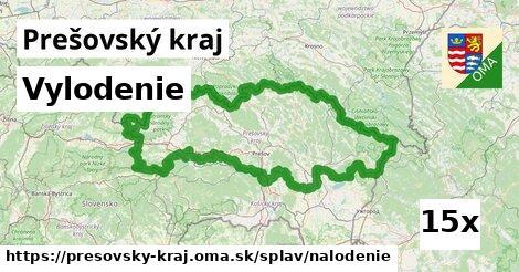 ilustračný obrázok k Vylodenie, Prešovský kraj