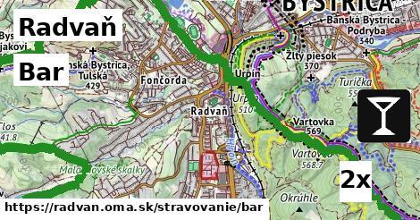 bar v Radvaň