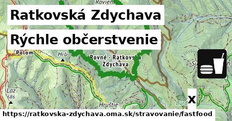 v Ratkovská Zdychava