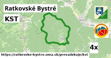 ilustračný obrázok k KST, Ratkovské Bystré