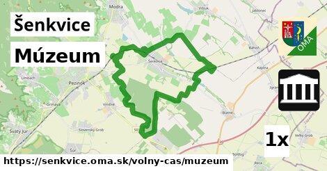 múzeum v Šenkvice