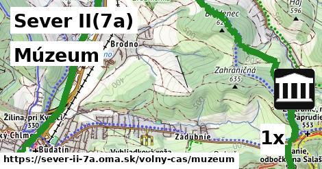 múzeum v Sever II(7a)