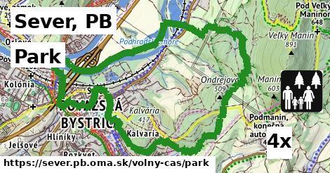 park v Sever, PB