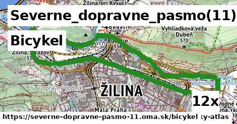 bicykel v Severne_dopravne_pasmo(11)