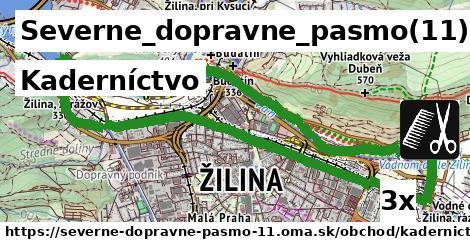kaderníctvo v Severne_dopravne_pasmo(11)