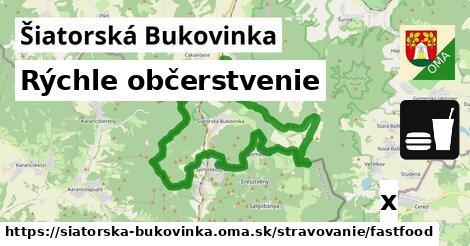 v Šiatorská Bukovinka