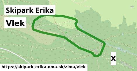 ilustračný obrázok k Vlek, Skipark Erika
