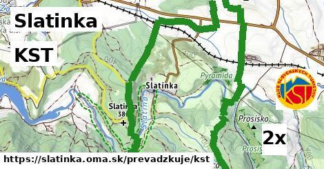 KST v Slatinka