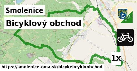 bicyklový obchod v Smolenice
