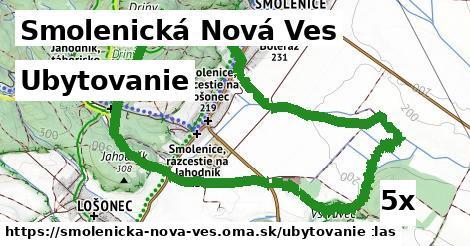 ubytovanie v Smolenická Nová Ves