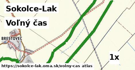 voľný čas v Sokolce-Lak