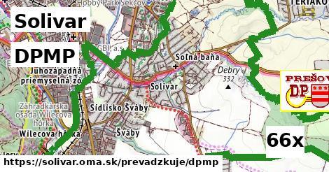 DPMP v Solivar