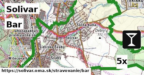 bar v Solivar