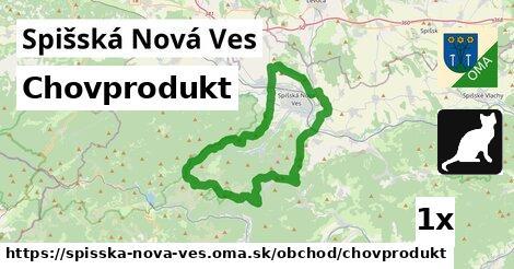 Chovprodukt, Spišská Nová Ves
