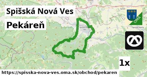 Pekáreň, Spišská Nová Ves
