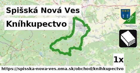 ilustračný obrázok k Kníhkupectvo, Spišská Nová Ves